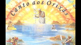 CD Canto aos Orixás - 9 Jureminha