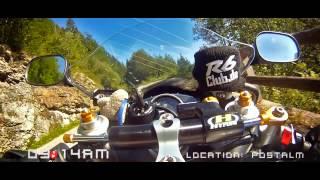 Enjoy Life | Yamaha R6 GoPro