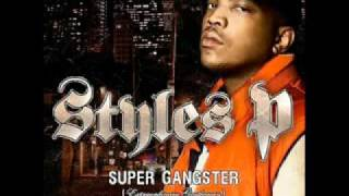[NEW] Styles P Got My Eyes On You (featuring Akon).flv