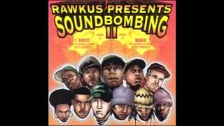 Eminem [Soundbombing II] [1999] - Any Man (including The Beat Junkies Intro)