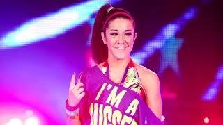 WWE Bayley Theme Song Ringtone