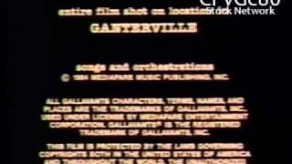 Mediafire/Shapiro Entertainment Corporation Release (1984, Gallavants)