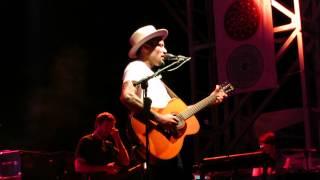 Ben Harper - Diamonds an the Inside - Live at HSMF 2012