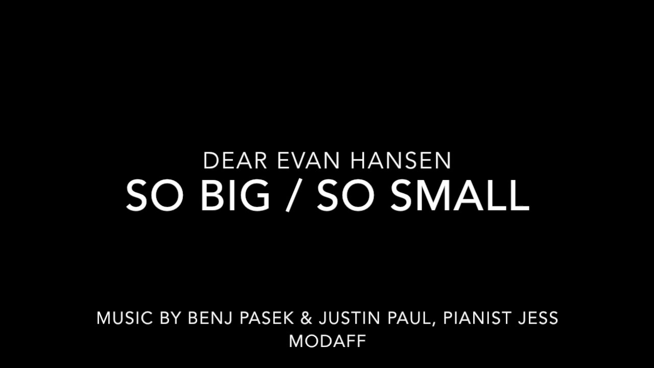 Dear Evan Hansen Broadway Musical Counpon Code Box Office South Florida