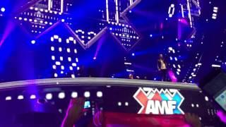 Hey Baby - Dimitri Vegas & Like Mike AMF Arena 2016