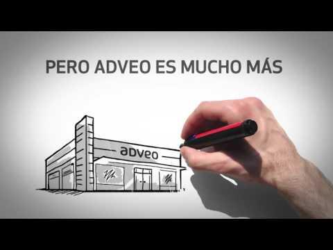 ¿Cómo funciona Adveo? Vídeo explicativo