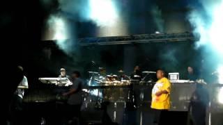 Eminem feat. D12 - My Band @ Openair Frauenfeld (FULL HD)