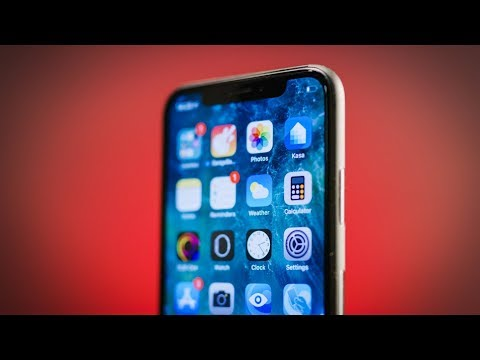 iPhone X Review – Pushing ...