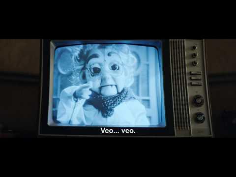 """Malasaña 32 - Bumper """"VEO"""" - Ya en cines."""