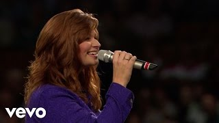 Charlotte Ritchie, Ben Speer, Guy Penrod - Because He Lives (Live)