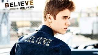 Justin Bieber - Boyfriend Acoustic [ Lyrics ]