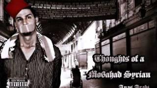 Anas Arabi Feat Tim Granite,,Huggy Bear & MoH Flow (High)