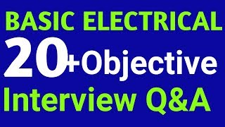 Electrical MCQ questions of illumination &wiring 2019