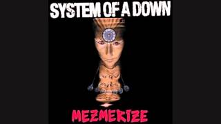 System Of A Down - Revenga - Mezmerize - LYRICS (2005) HQ