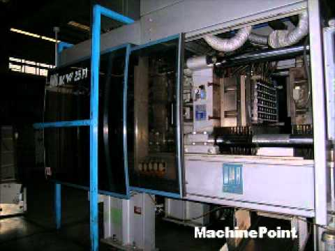 BMB second hand machine IMM for closures MachinePoint