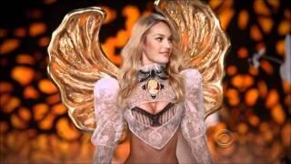 Victoria's Secret 2011 (OneRepublic - Secrets)