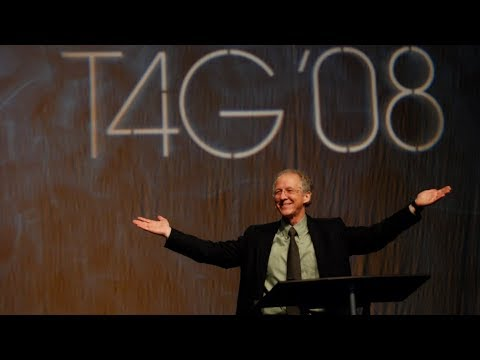 How the Supremacy of Christ Creates Radical Christian Sacrifice – John Piper – T4G 2008
