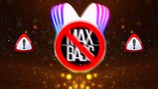 MAX BASS TEST 7?!