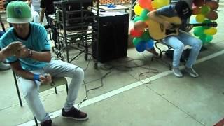 Lucas e Matheus - Longe de Você (Cover CBJr)