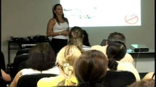 Curso Cuidadores | Melhor Idade | Unisul Tv | Tubarão-SC | 2011