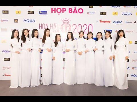 """CARAVELLE SAI GON hòa cùng """"Thập Kỷ Hương Sắc"""" – Hoa Hậu Việt Nam 2020"""