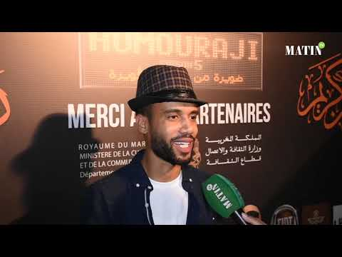 Video : Carton plein pour Humouraji à Casablanca