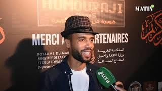 Carton plein pour Humouraji à Casablanca