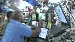 Space Is In It: The Story of CASIS, the ISS National Laboratory and COBRA PUMA Golf