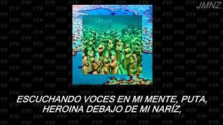 $UICIDEBOY$ - O! LORD! I HAVE MY DOUBTS (SUB. ESPAÑOL) KILL YOUR$ELF Part XIII: The Atlantis Saga