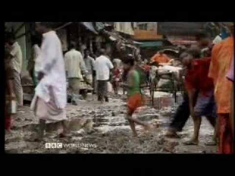 Hot Cities 5 – Dhaka Bangladesh 1 – Water Water Everywhere – BBC Environmental Documentary