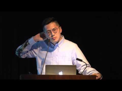 Artist Talk: Samson Young