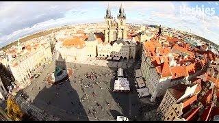Herbies Presents (Day 1) Cannafest 2013 Prague