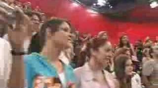 Fall out Boy Dance Dance Altas Horas Brazil