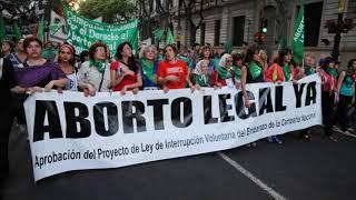 2  el aborto Daniela, Laura y Ana María