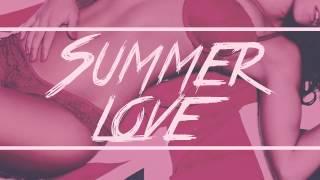 """Dancehall Beat Riddim Instrumental - """"Summer Love"""" Aug 2015 (Prod. Mindkeyz)"""