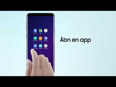 Samsung+ Galaxy S9 | S9+ Multiwindow