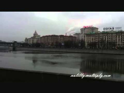 Moscow River [Somewhere My Love]
