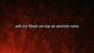 $uicideboy$ - Nightmare Choir (I Been Asleep Too Long) Lyrics Video