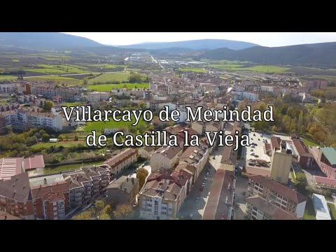 Video presentación Villarcayo de Merindad de Castilla la Vieja