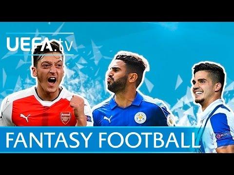 Introducing the Fantasy Football team of the season so far