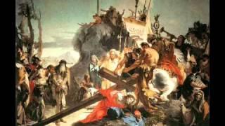 Ave Verum Corpus - Catholic Gregorian Chant