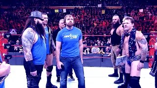 Raw and SmackDown LIVE battle for supremacy at Survivor Series 2016