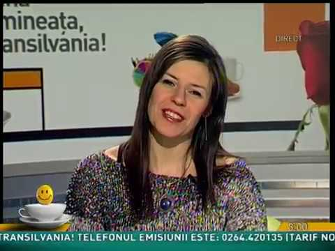 Buna dimineata Transilvania din 31 ianuarie 2017