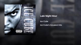 Late Night Hour