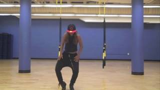 Guordan Banks - Can I Keep You In Mind | Choreography by Brooke Michaela