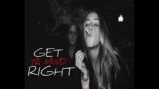 Get Your Mind Right - Fresh Billz feat Dollasign Dre (Produced By BesGang)