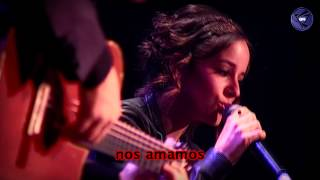 Alizée - LA JAVANAISE - Subtitulada Español