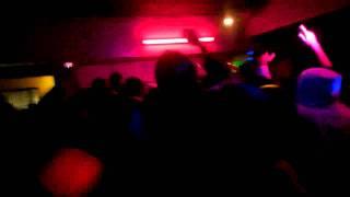Chystemc en Concepción (Blue's Beer) - La pura pulentaaa + Your eyes me estan gritando