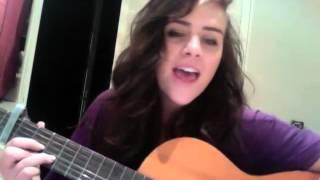We Won't Run - Sarah Blasko (cover)