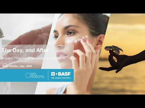 The Day and After - Part 1/3 - BASF Personal Care AP